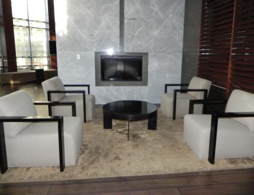 Common Sitting Area