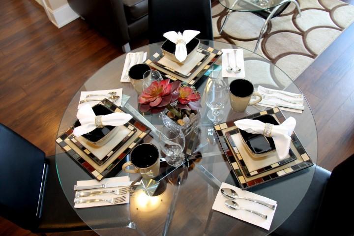 Platinum Suites - Furnished Apartments for Rent Mississauga