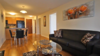 short term rentals Mississauga