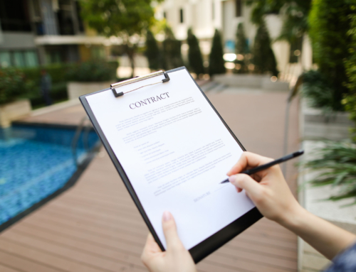 4 Warning Signs to Help You Spot a Short Term Rental Scam