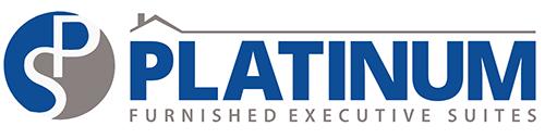 Platinum Suites Logo
