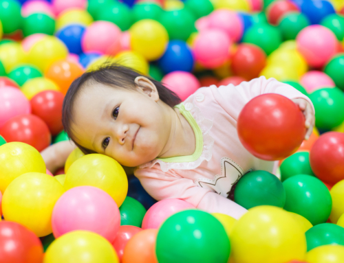 The Top 4 Indoor Playgrounds in Mississauga