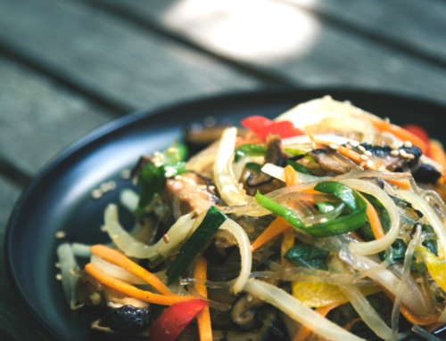 The Best Korean Restaurants in Mississauga