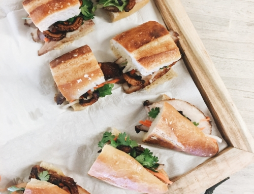 The Three Best Locations for Banh Mi in Mississauga