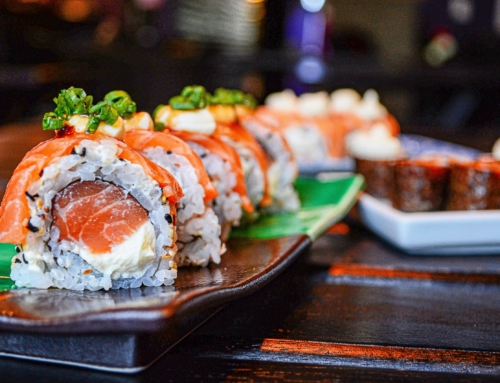 Top Japanese Restaurants in Mississauga